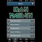 Iron Maiden: Free iPhone/iPad App Available