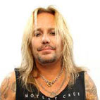 Vince Neil: I Run 10-12 Miles A Night On Stage