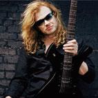 Megadeth: 'Th1rt3en' Has 'A Very Heavy, Modern Sound'