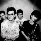 The Smiths Slammed For Xmas Ad