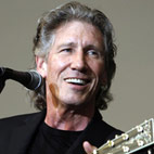 Roger Waters: 'I Wish Barack Obama Would Grow Bigger Cojones'