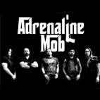 Adrenaline Mob Lose Two Members