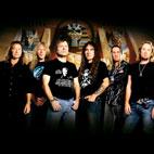 Iron Maiden To Tour In 2012