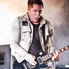 Trent Reznor: NIN Tour Felt Like A 'Poorly Written Play'