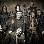 Slipknot Won't Start Work On New Album Until 2013