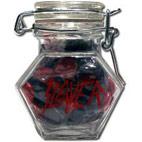Slayer Valentine's Day Candy Jar