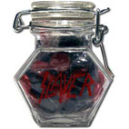 Slayer Valentine's Day Candy Jar