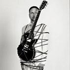 Meet Rammstein's Paul Landers On Fri 24th Feb At The British Music Experience