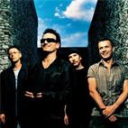 U2 Voted Greatest Ever Irish Musicians