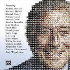 Tony Bennett: Duets II Songbook Released By Alfred Music