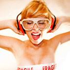 Loud Music Linked To Drug Use