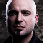 Disturbed Frontman's New Project Gets A Name
