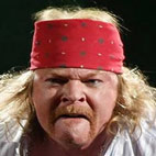 Guns N' Roses Ban Slash T-Shirts At Shows