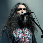 Slayer Eyeing New Material As Guitarist Continues Recovery