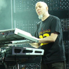 Dream Theater Keyboardist Releases 'Tachyon' App