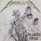 Did Metallica Steal Album Title '...And Justice For All'?