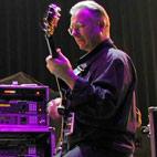 King Crimson's Robert Fripp Quits Music Business