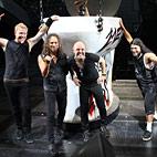 Vans Announce Metallica Skate Shoes
