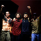 Rage Against The Machine Recording New Album?