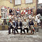 Mumford & Sons Match Beatles Record