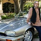 Tom Petty Auctioning Off His 1996 Jaguar XJS Convertible