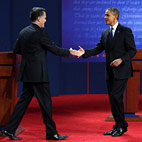 Pop World Reacts To US Presidential Debate