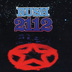 Rush: Super Deluxe CD/BD