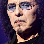 Tony Iommi: It's Too Late For Bill Ward