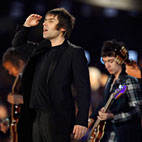 Liam Gallagher's Beady Eye Recording New Album