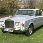 Queen: Freddie Mercury's 1974 Rolls Royce Up For Auction