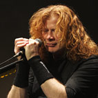 Megadeth Promise 'Dark, Heavy And Fast' Album