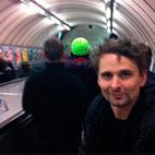 Muse: 'We Owe Prince Charles £250'