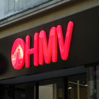 Supermarket Starts Buying HMV Stores
