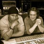 Eddie Van Halen Working On LL Cool J's 'Authentic' Album?