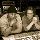 Eddie Van Halen Working On LL Cool J's 'Authentic' Album?