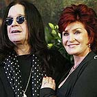 The Osbournes Deny Split Rumours
