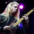 Jeff Loomis Asking For Donations After Getting Robbed on Tour