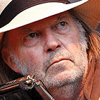 Neil Young's Current Tour to Be His Last?