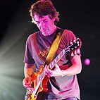 Pearl Jam's Stone Gossard Releases New Solo Tracks