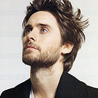 Jared Leto: '30 Seconds to Mars is an Art Project'
