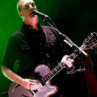 Watch QOTSA Playing the Entire '...Like Clockwork' Live