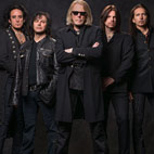 Black Star Riders Premiere 'Hey Judas' Video
