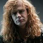 Dave Mustaine on 'Super Collider:' 'It's in Line With Who I Am as a Person'