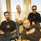 New SOAD Record to Drop by Band's Next LA Performance