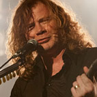 Dave Mustaine: 'I'm One of the Few Thrashers Brave Enough to Delve Into Melody'
