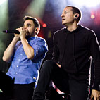 Linkin Park Reveal Working on Two Projects