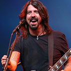 Dave Grohl Shuns 'Rock Is Dead' VMAs Comments: 'Speak for Yourself'