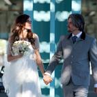 Tool's Adam Jones Gets Married, Baby on the Way