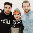 Hayley Williams Discusses 'Crazy' Parahoy! Boat Festival