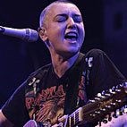 Sinead O'Connor Tells Miley Cyrus: 'Don't Be Prostituted by Music Industry'